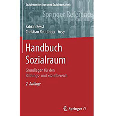 Handbuch Sozialraum Soziologie Dr. Renate Ruhne Andreas Herzau Coaching visuelle Kommunikation