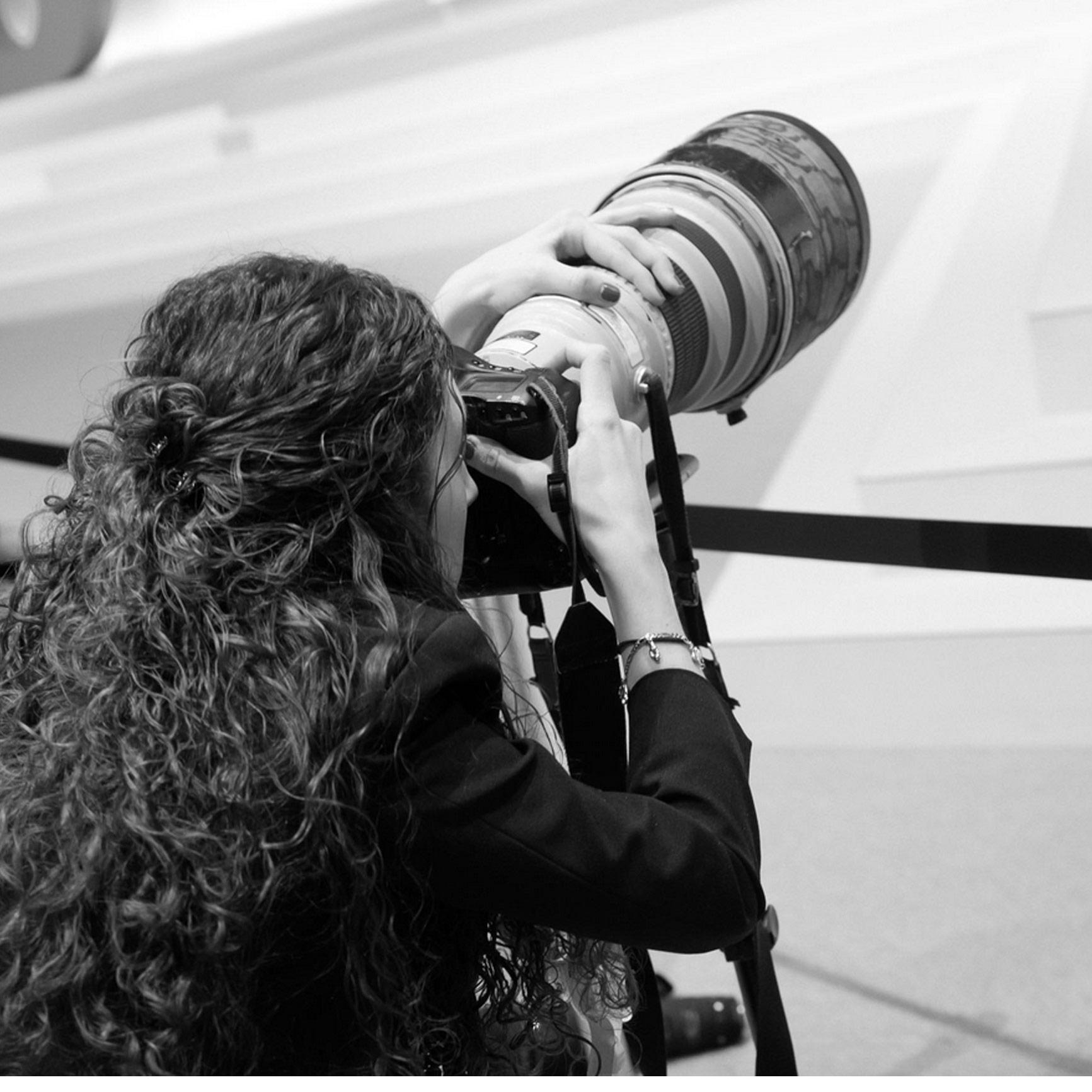 Freelens Studie Geschlecht und Fotografie Gender and Photography Dr. Renate Ruhne